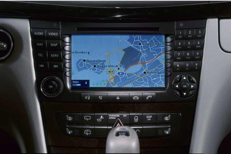 mercedes radios and navigation rh whnet com